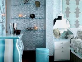 Кімната морського стилю