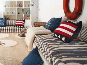 Furniture marine style