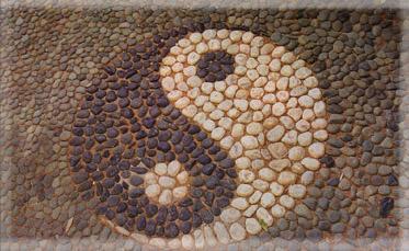 Мозаика для восточного сада