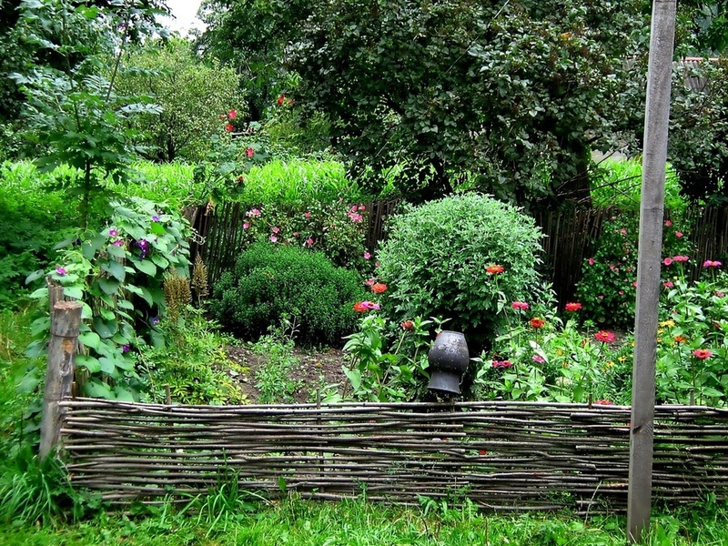 Сад и деревня своими руками фото 493