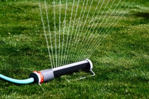 The advantages and disadvantages of different irrigation systems plants at their summer cottage