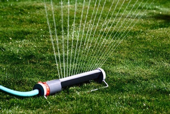 Автоматический, ручной, капельный и другие системы полива растений на дачном участке