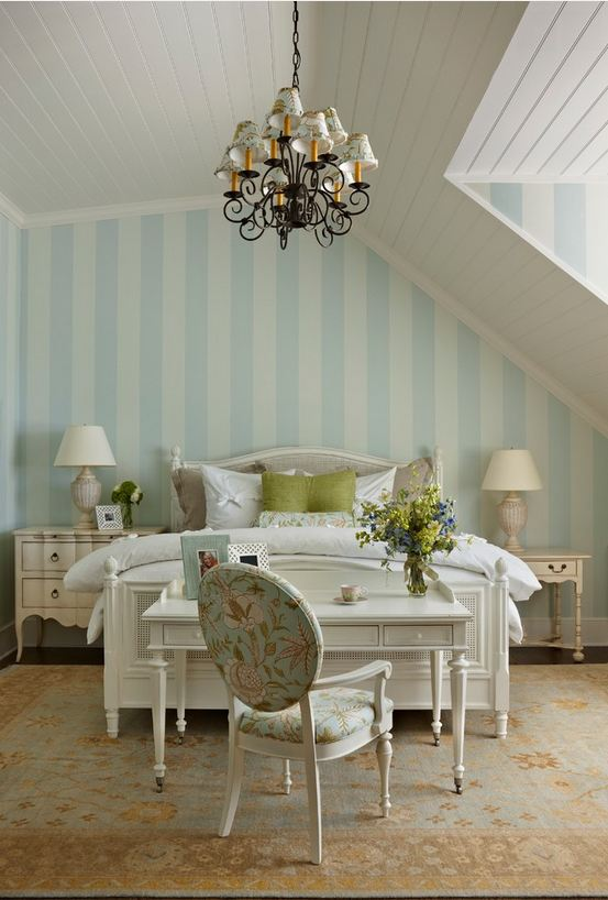 Provence Style In The Interior Photos And Main Features