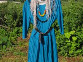 Oddiy Scarecrow