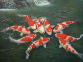 Карп-рыба