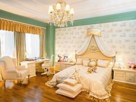 Элегантная спальня ракако