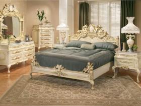 Афармленне спальні