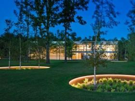 Decorative lighting garden lights