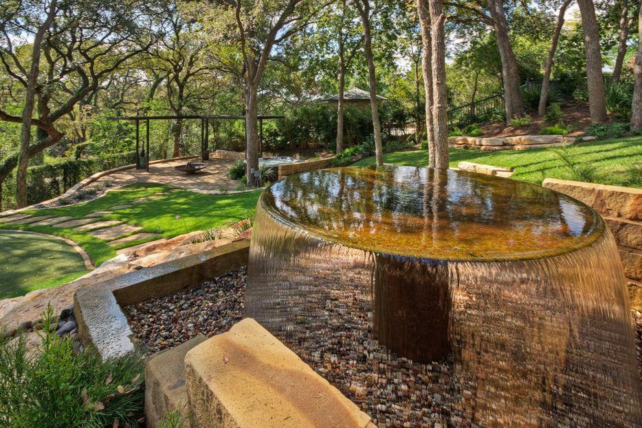 Дизайн фонтанов своими руками 568