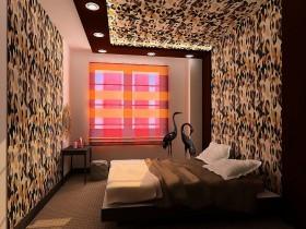 Креативний дизайн спальні