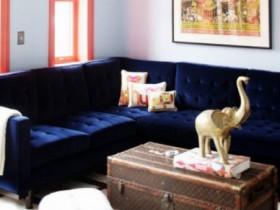 Аксесуар - статуетка слона