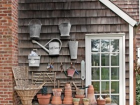 Home decoration country style