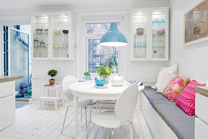 Красивые интерьеры в скандинавском стиле фото