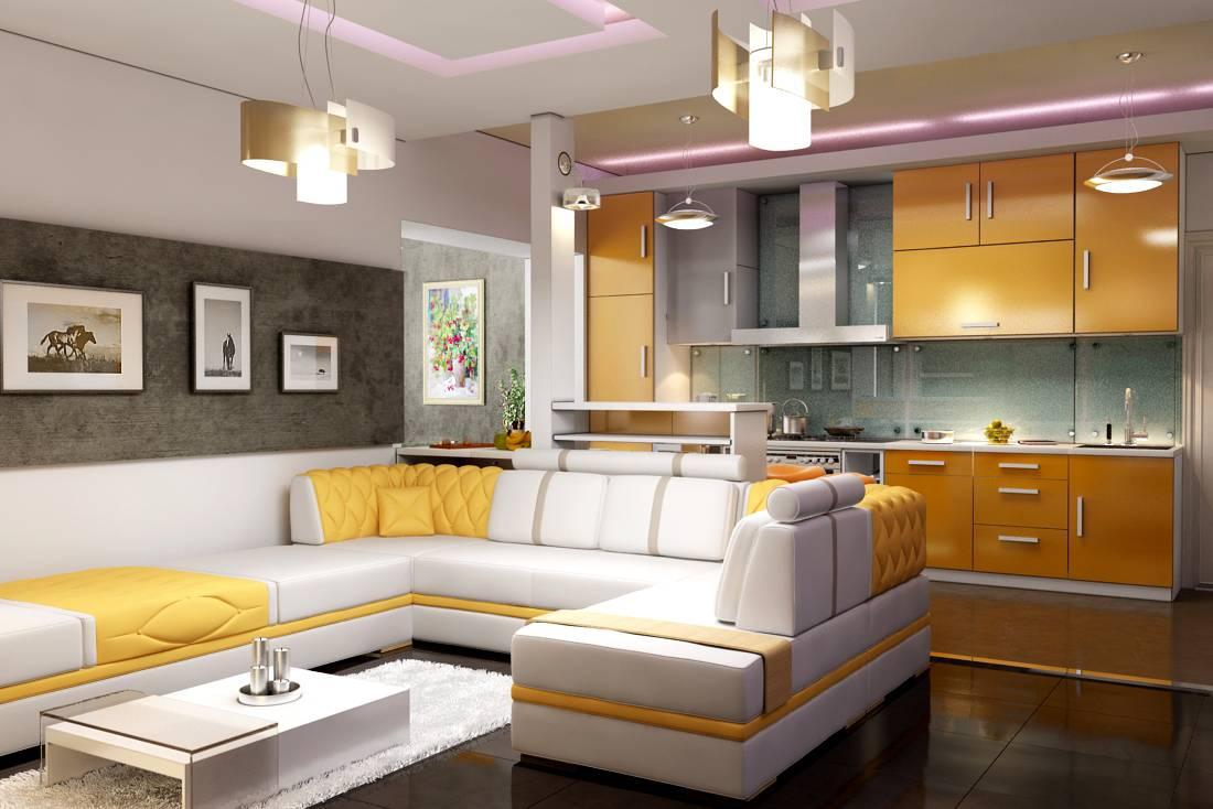 Фото дизайн комнаты 18 кв.м в хрущевке
