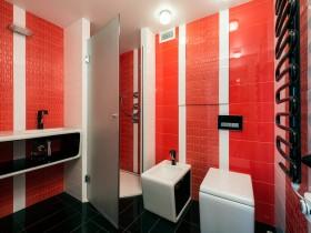 Original bathroom interior