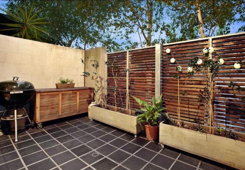 Дизайн квартир в теплых оттенках 40
