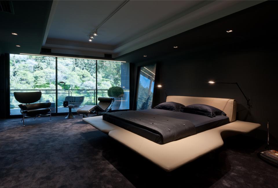 Дизайн для темных квартир