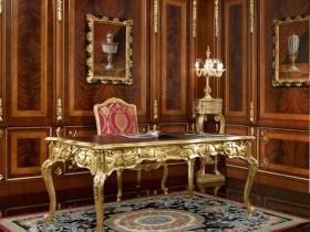 Личный кабинет в стиле классицизм