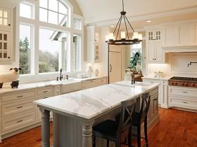 Кухня в стилі класицизм