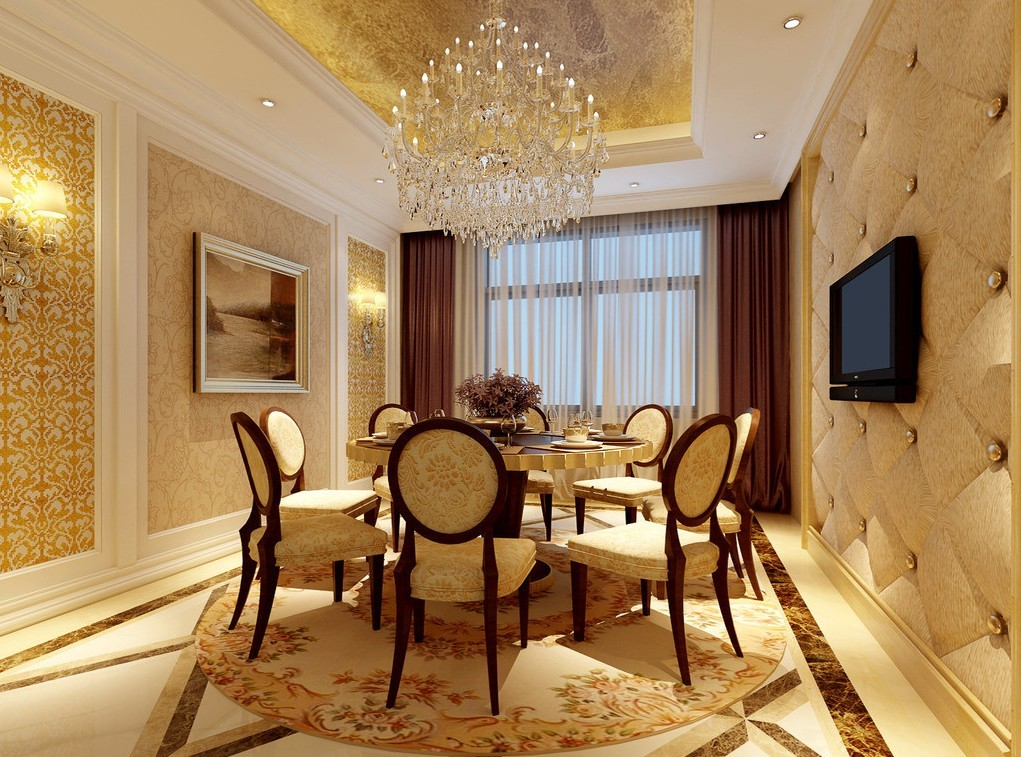 for Classic contemporary interior design definition