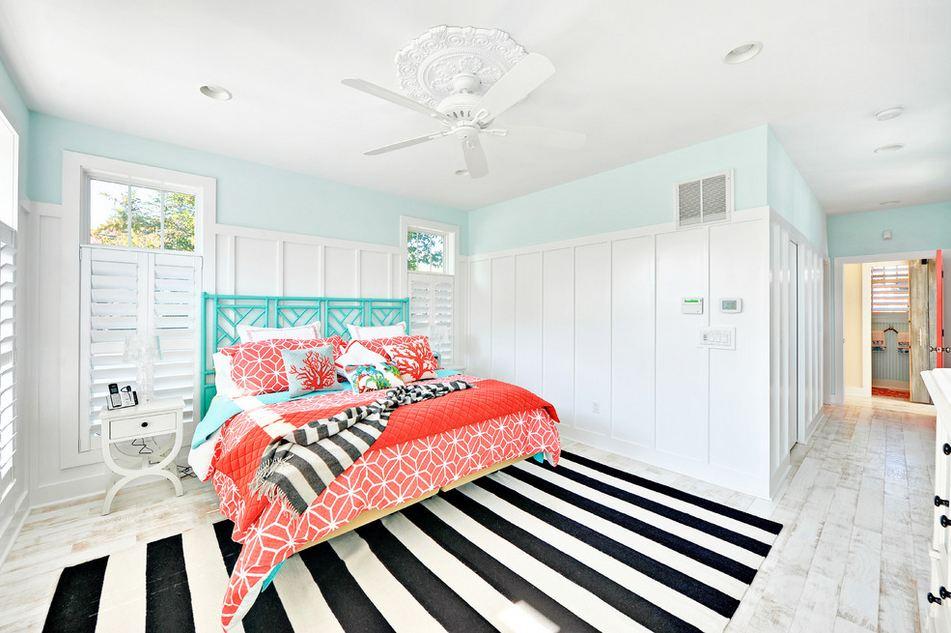 Дизайны красивых спален