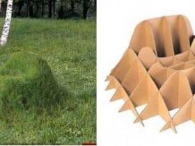Ідэя садовага крэсла