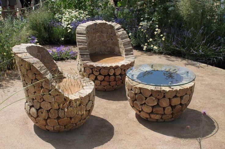 Что можно сделать из дерева для дома своими руками