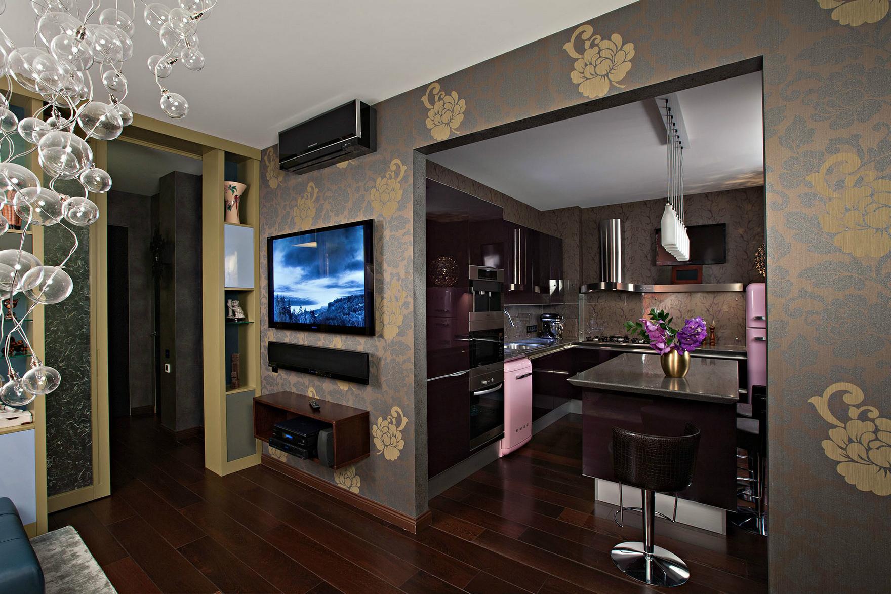 Дизайн квартир в сочи