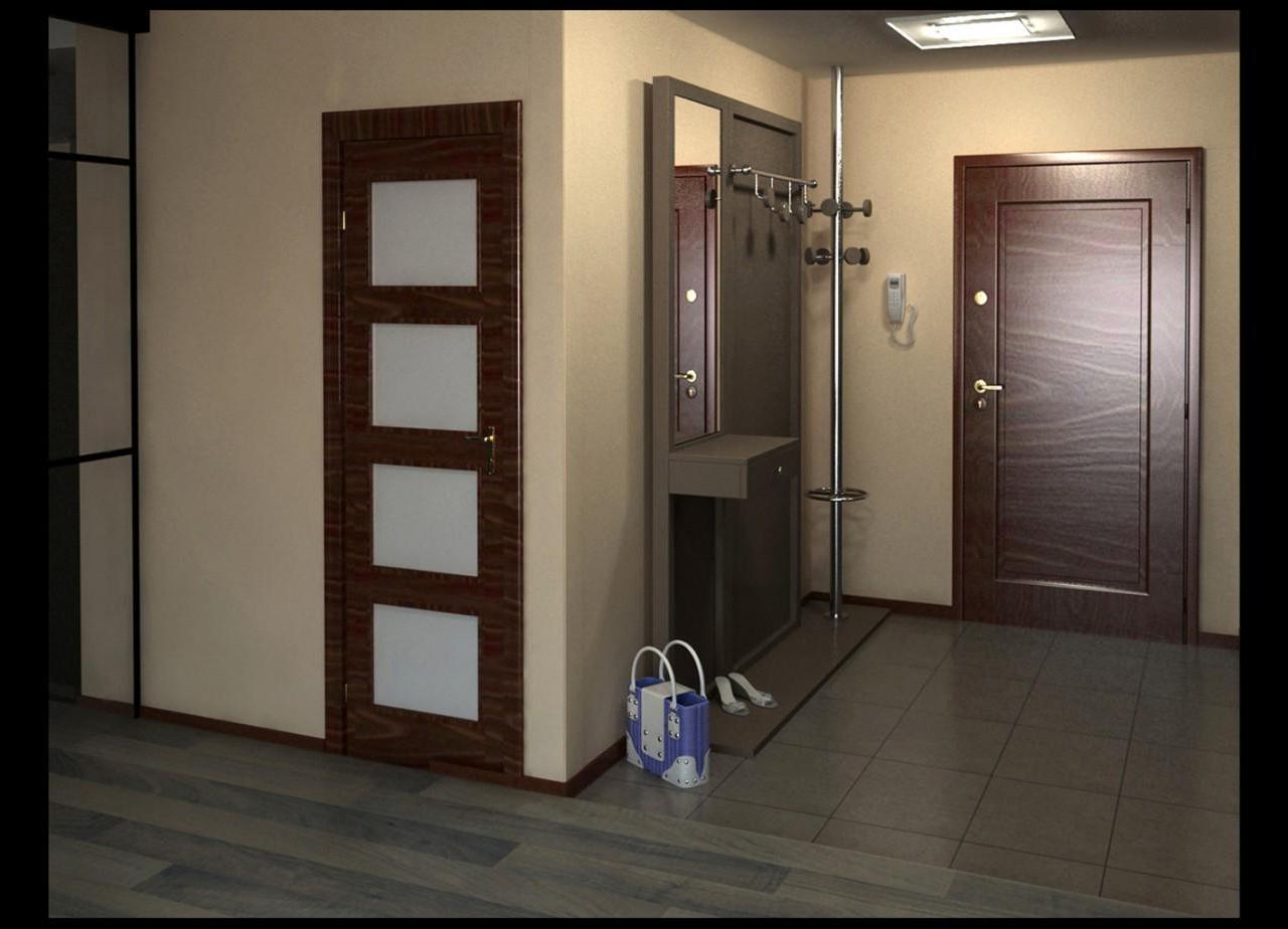 Дизайн прихожей холла в доме фото