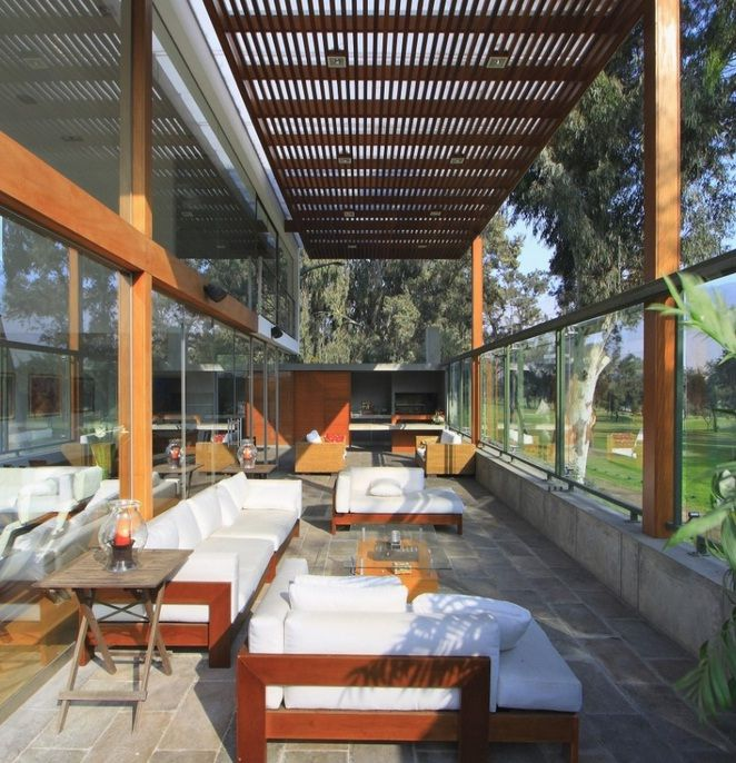 for Terrace ideas pinterest