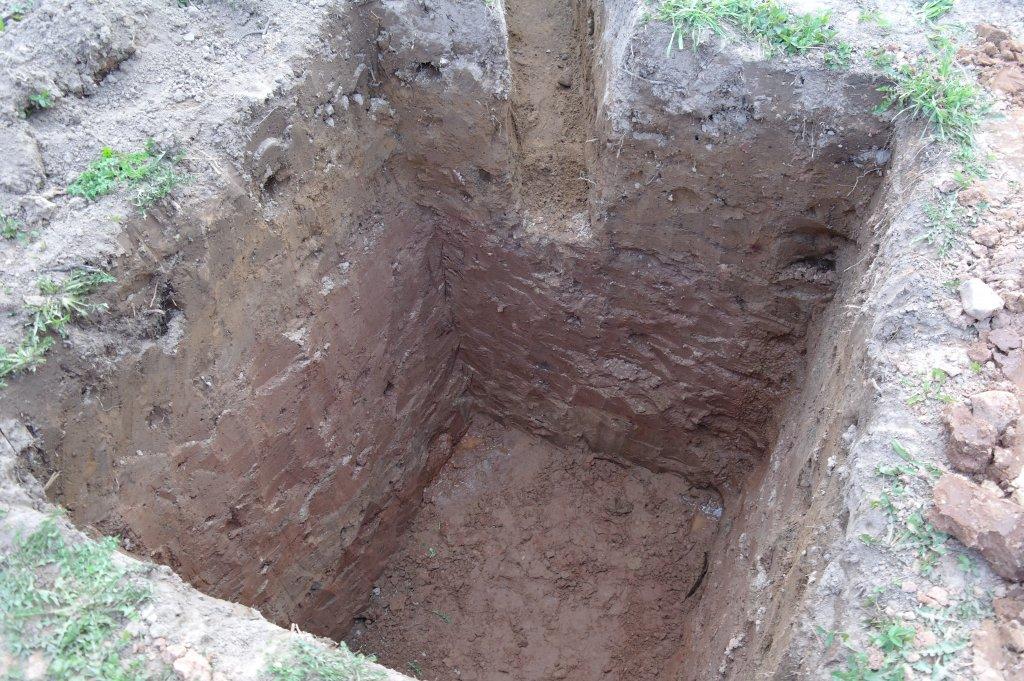 Размер выгребной ямы