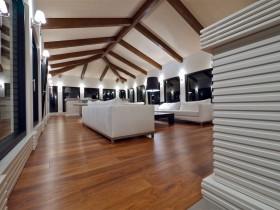 Isroilda bir Villa ichki dizayn