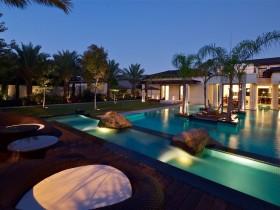 Countryside Villa in Israel
