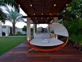 Мебель в зоне отдыха