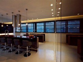 Kitchen interior (another type)