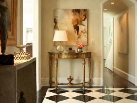 Design corridor style Revival