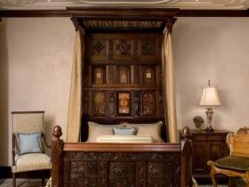Спальня Ренесанс