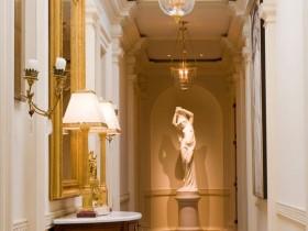 Дизайн коридору в стилі Відродження