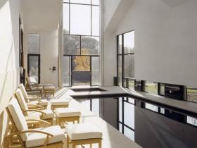 Design indoor pool
